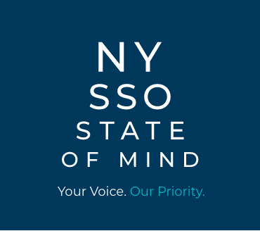 NYSSO state of mind